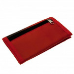 Портмоне MANCHESTER UNITED Nylon Wallet FD