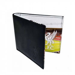 Портфейл LIVERPOOL Panoramic Leather Wallet