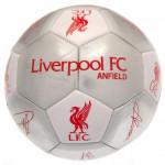 Топка LIVERPOOL Football Signature SV