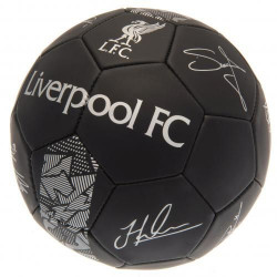 Топка LIVERPOOL Football Signature PH