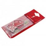 Комплект Ароматизатори LIVERPOOL 3pk Air Freshener