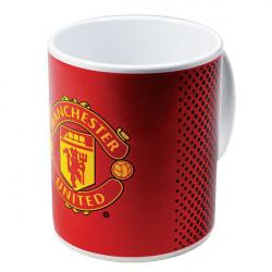 Чаша MANCHESTER UNITED Ceramic Mug FD