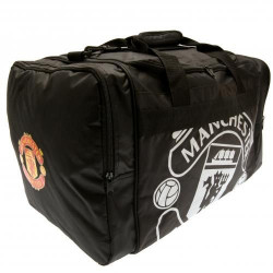 Сак MANCHESTER UNITED Holdall RT