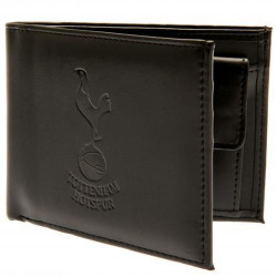 Портфейл TOTTENHAM HORSPUR Leather Debossed Wallet