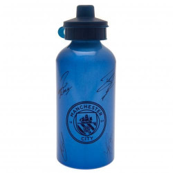 Бутилка MANCHESTER CITY Aluminium Drinks Bottle SG