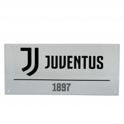 Табела JUVENTUS Street Sign