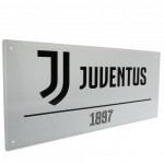 Табела JUVENTUS Street Sign