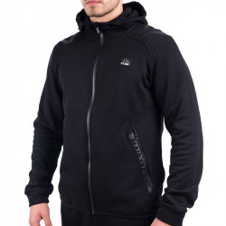 Мъжки Суичър FLAIR QW Full Zip