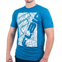 Мъжка Тениска FLAIR Wire T-Shirt