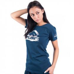 Дамска Тениска FLAIR Plein T-Shirt