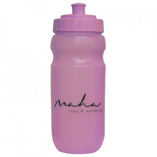 Бутилка MORE MILE Maha 500ml Sports Yoga Water Bottle