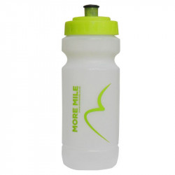 Бутилка MORE MILE Maha 500ml Sports Yoga Water Bottle