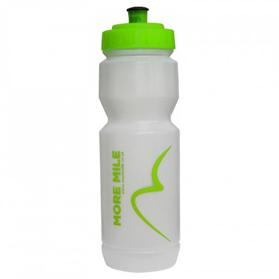 Бутилка MORE MILE 750ml Sports Water Bottle