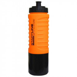 Бутилка MORE MILE StartLine Sip and Store Sports Water Bottle