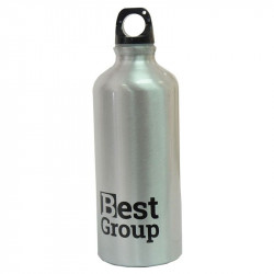 Бутилка MORE MILE Best Group Hiking 600ml Water Bottle