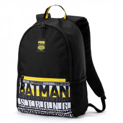 Раница PUMA Justice League Batman Backpack 43x30 cm