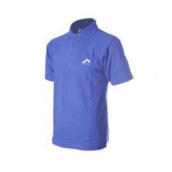 Мъжка Тениска MORE MILE Short Sleeve Mens Polo Shirt