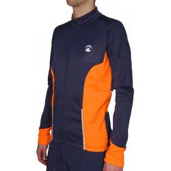 Мъжка Термо Блуза MORE MILE Thermal Long Sleeve Mens Cycling Jersey