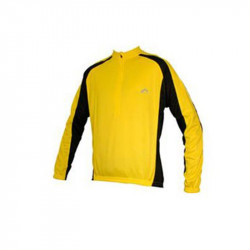 Мъжка Блуза MORE MILE Winter Long Sleeve Mens Cycling Jersey