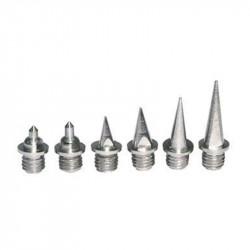 Комплект 12 бр. Шипове по 6 мм MORE MILE Replacement Running Spike Pins