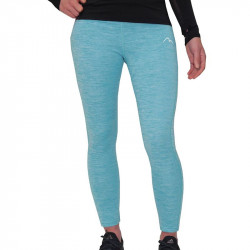 Дамски Клин MORE MILE Heather Ladies Running Tights