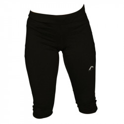 Дамски Клин MORE MILE More-Tech Ladies 3/4 Capri Running Tights