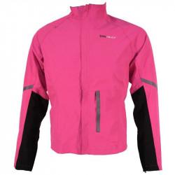 Дамско Яке За Колоездене MORE MILE Waterproof Ladies Cycling Jacket