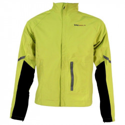 Дамско Яке MORE MILE Waterproof Ladies Cycling Jacket