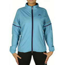 Дамско Яке MORE MILE Prime Ladies Running Jacket