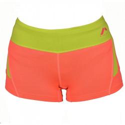 Дамски Къси Панталони MORE MILE More-Tech Ladies Boy Running Shorts