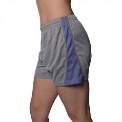 Дамски Къси Панталони MORE MILE Marl Jersey Ladies Running Shorts