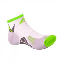 Мъжки Чорапи MORE MILE San Diego Running Socks