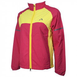 Детско Яке MORE MILE Girls Woven Running Jacket