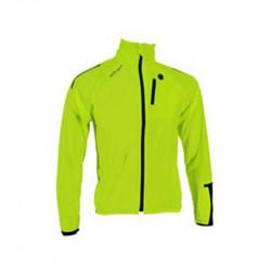 Детско Яке За Колоездене MORE MILE Junior Cycle Jacket
