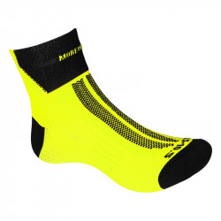 Детски Чорапи MORE MILE Lumino Lite Running Socks