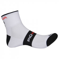 Детски Чорапи MORE MILE Piu Miglia Monza Cycling Socks