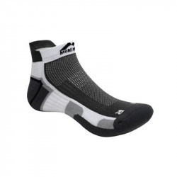 Детски Чорапи MORE MILE Miami Running Socklet