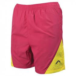 Детски Къси Панталони MORE MILE Girls Woven Running Shorts