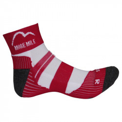 Детски Чорапи MORE MILE Endurance Running Socks