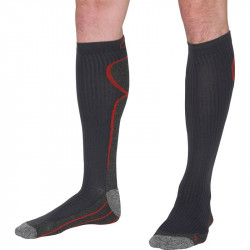 Детски Компресионни Чорапи MORE MILE More Mile R2R Compression Running Socks