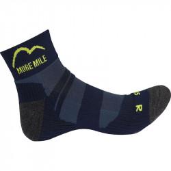 Мъжки Чорапи MORE MILE Endurance Running Socks