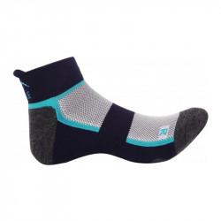 Мъжки Чорапи MORE MILE Bamboo Comfort Running Socks