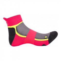 Детски Чорапи MORE MILE Bamboo Comfort Running Socks