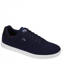 Мъжки Обувки MORE MILE Vibe Classic Suede Trainers