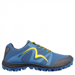 Дамски Маратонки MORE MILE Cheviot 4 Ladies Trail Running Shoes