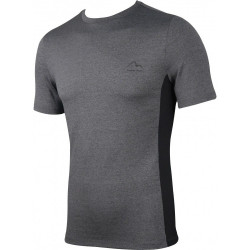 Мъжка Тениска MORE MILE Warrior Mens Fitted Training Top