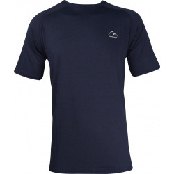 Мъжка Тениска MORE MILE Mens Short Sleeve Running Top