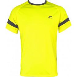 Мъжка Тениска MORE MILE Active Mens Short Sleeve Running Top
