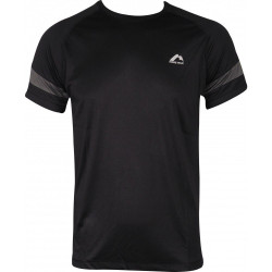 Мъжка Тениска MORE MILE Active Mens Short Sleeve Running Top