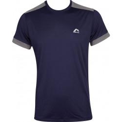 Мъжка Тениска MORE MILE Action Mens Short Sleeve Running Top